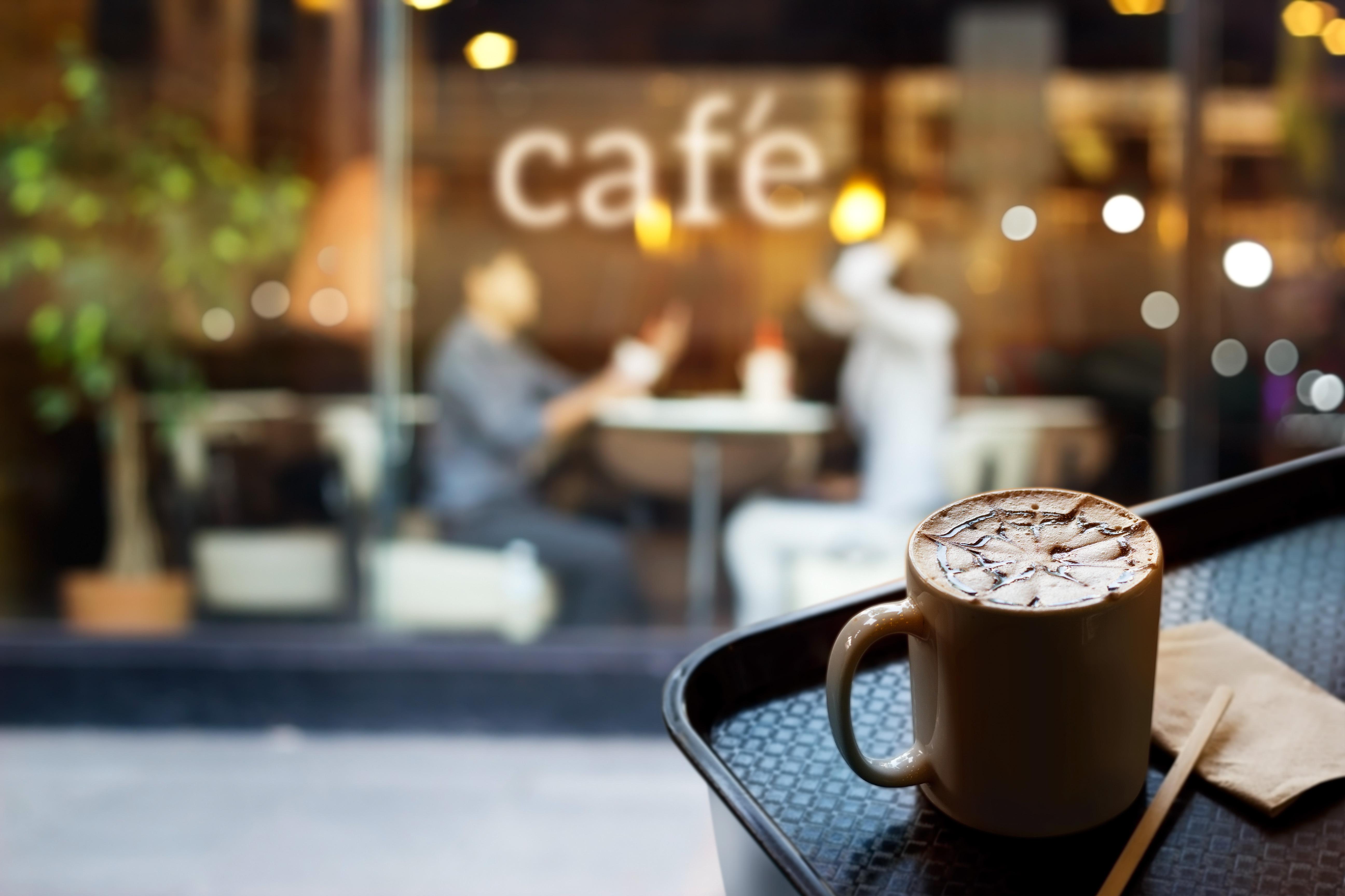 カフェ(店名未定)