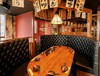 串焼楽酒MOJA 中野栄店