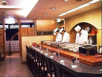 寿司割烹 御旦孤(おたんこ)