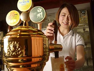 居酒屋「矢三朗」新寺店