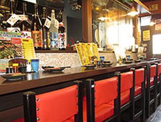 串焼楽酒MOJA 古川店
