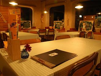 ハンバーグレストランHACHI(ハチ) 名取本店