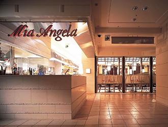 Mia Angela 大丸札幌店