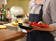 株式会社コンセプション 求人 様々な業態の店舗があるので、学べる料理は沢山あります!コンセプションで料理の幅を広げませんか?