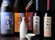 株式会社 a part of life 「酒匠」や「ソムリエ」等の資格を持つスタッフも多数おりますので、お酒の知識を深めるのにも最適な環境が整っています。