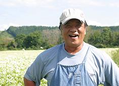 株式会社オリエンタル・ホスピタリティ・ギャルソン お世話になっている契約農家さん。 お客様・スタッフ・お取引業者の皆さん全てが幸せになれる会社を目指します。