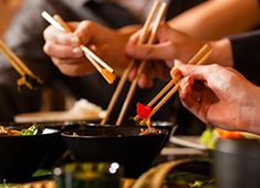 株式会社清次郎 飲食店で働くスタッフとしての知識も今以上に増やせますよ!