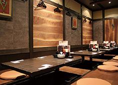 「かんのや」「焼助」/有限会社マイ・プランニング 求人 美味しい料理と沢山の笑顔でお客様を幸せにしましょう!