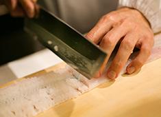 【日本料理 醇泉】/勝山企業株式会社 求人 学べる技術・知識はここだけのモノ!スキルアップをするならとてもオススメです。