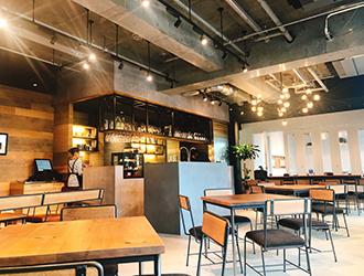 Cafe264 求人
