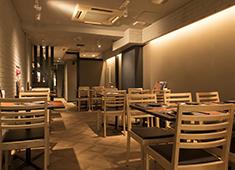 株式会社ダイニングアクト オープンから約8ヶ月の『和シュラ』。まだまだ新しいお店をより良く成長させていきましょう。
