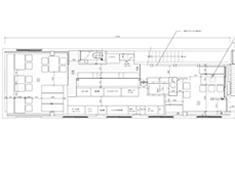 『居酒屋ちょーちょ』『夜ノ焼魚 ちょーちょむすび』 求人 新店舗は3階建て、約40席を予定しております。立ち上げから店舗づくりに関われるチャンスです。