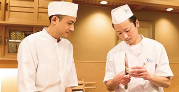 日本料理 花はん/株式会社 五葉商事 求人
