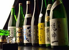 彩のごとく 日本酒も酒類豊富で、お酒の勉強をしたい方にも必見の募集です!