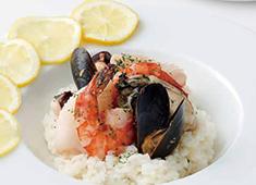 株式会社ゼネラル・オイスター オイスタバー=牡蠣メニューばかり?と思われがちでですが、その他のメニューも豊富。イタリアン等の経験が活かせます。