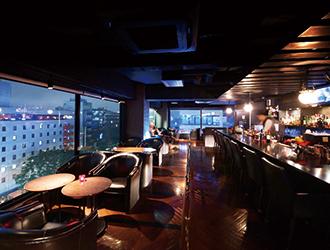 Bar Lounge 欅 求人