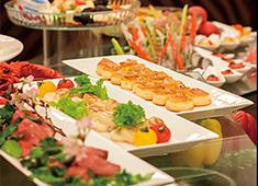 アパホテル TKP仙台駅北 求人 様々な経験を積むことが出来るから料理人として更に成長が見込める環境です