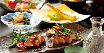 日本料理 和旬楽/ホテルJALシティ仙台 求人