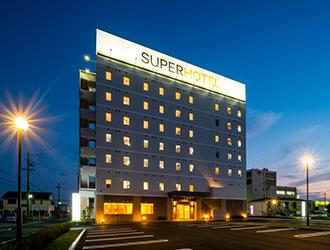 株式会社スーパーホテル 求人