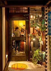 居酒屋つるかめ・和食堂さぶら・焼鳥もみじ・肉和食と蕎麦ほねぎし・FUMO14番地/株式会社 藤田製作所 求人