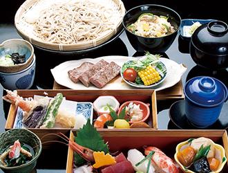 日本料理花はん/株式会社五葉商事 求人