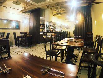 Bar y Restaurante gili 求人情報