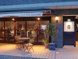 LA VAGABONDE(ラ ヴァガボンド)