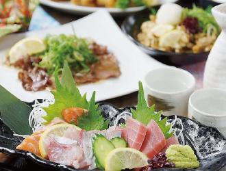 株式会社魚成水産【東海エリア1号店・2号店】 求人