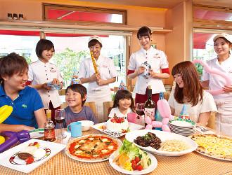 【紹介案件032】東海エリアでイタリアンレストランを多数展開する会社/グルメキャリー転職・就職サポート事業部 求人