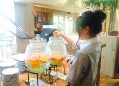 32 orchard(サニーオーチャード)/株式会社芋銀 求人 女性スタッフも活躍中です!