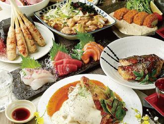地鶏坊主/鉄神dining 求人