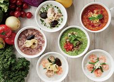 株式会社 アール・ティー・コーポレーション(髙島屋グループ) 求人 トレンドをキャッチした新しい料理やブランドの開発がこれから更に加速していきます。