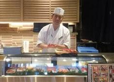 株式会社 魚力【東証一部上場】 求人 母体企業の強みを活かした新鮮食材を用いた寿司・和食を提供中!