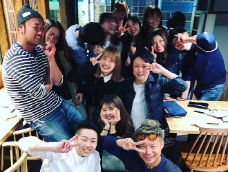 韓国式焼肉 MAYAKK CALVI/貝料理専門店 貝しぐれ(株式会社Monkey Tree)