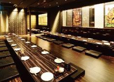 地鶏坊主/鉄神dining 求人 新業態のお店!洋風個室居酒屋です。 【鉄神】の新店舗です。