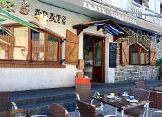 ARATZ【アラッツ】・Zazpi【サスピ】・Casa urola【カーサウローラ】・バスクチーズ菓子ファクトリー(ヴィソン多気株式会社) 求人 ARATZ【アラッツ】
