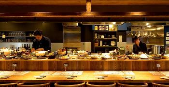 韓国式焼肉 MAYAKK CALVI/貝料理専門店 貝しぐれ(株式会社Monkey Tree) 求人